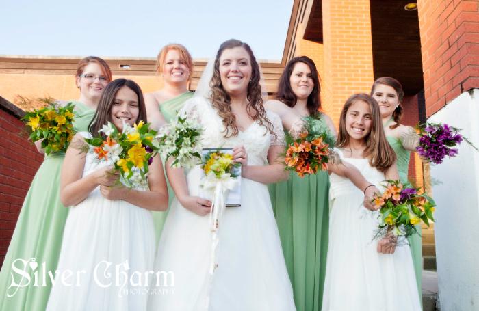 Hicks Wedding